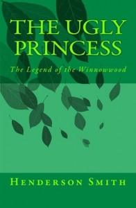 Cover of The Ugly Princess by Henderson Smith