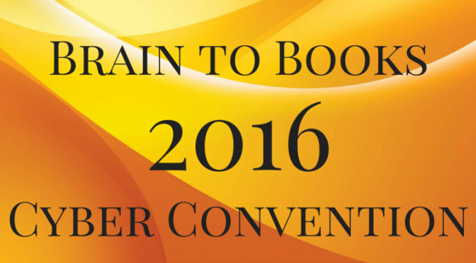 #B2BCyCon Science Fiction Blog Tour!