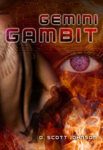 Gemini Gambit by D. Scott Johnson