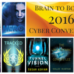 Win 7 YA sci-fi books