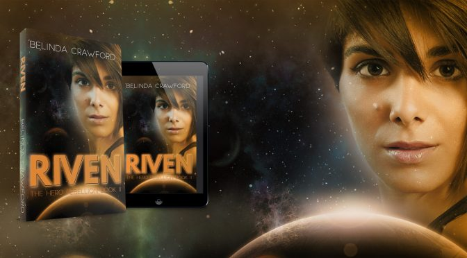 Riven is available as both a paperback and ebook.