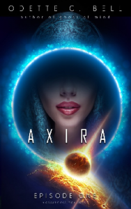 Axira Episode One by Odette C Bell