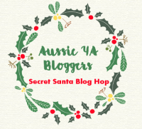 Aussie YA Bloggers Secret Santa Blog Hop