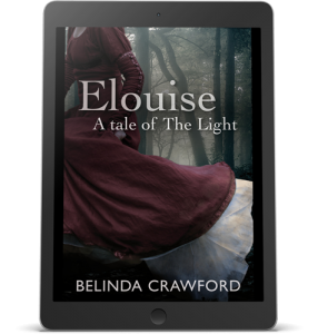 Elouise (A Tale of the Light) cover