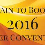 Brains to Books Cyber Convention. April 8 to 10 2016.