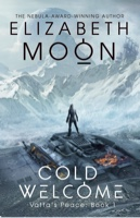 Cover of Cold Welcome by Elizabeth Moon