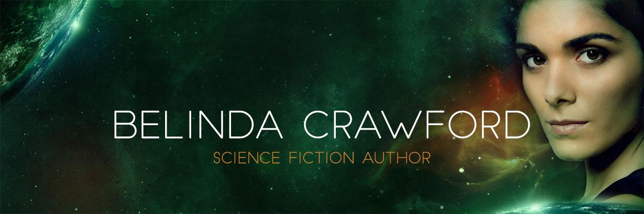 Belinda Crawford