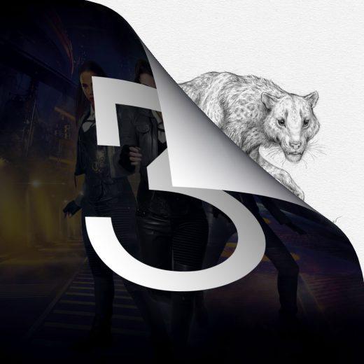 Day 3 revealed!