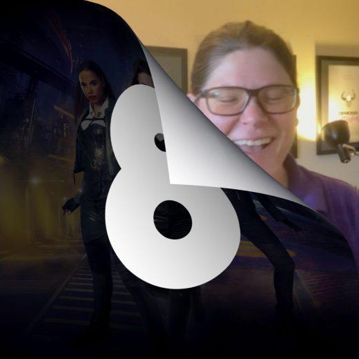 Day 8 revealed!
