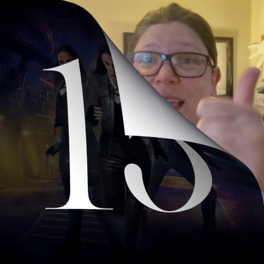 Day 15 revealed!