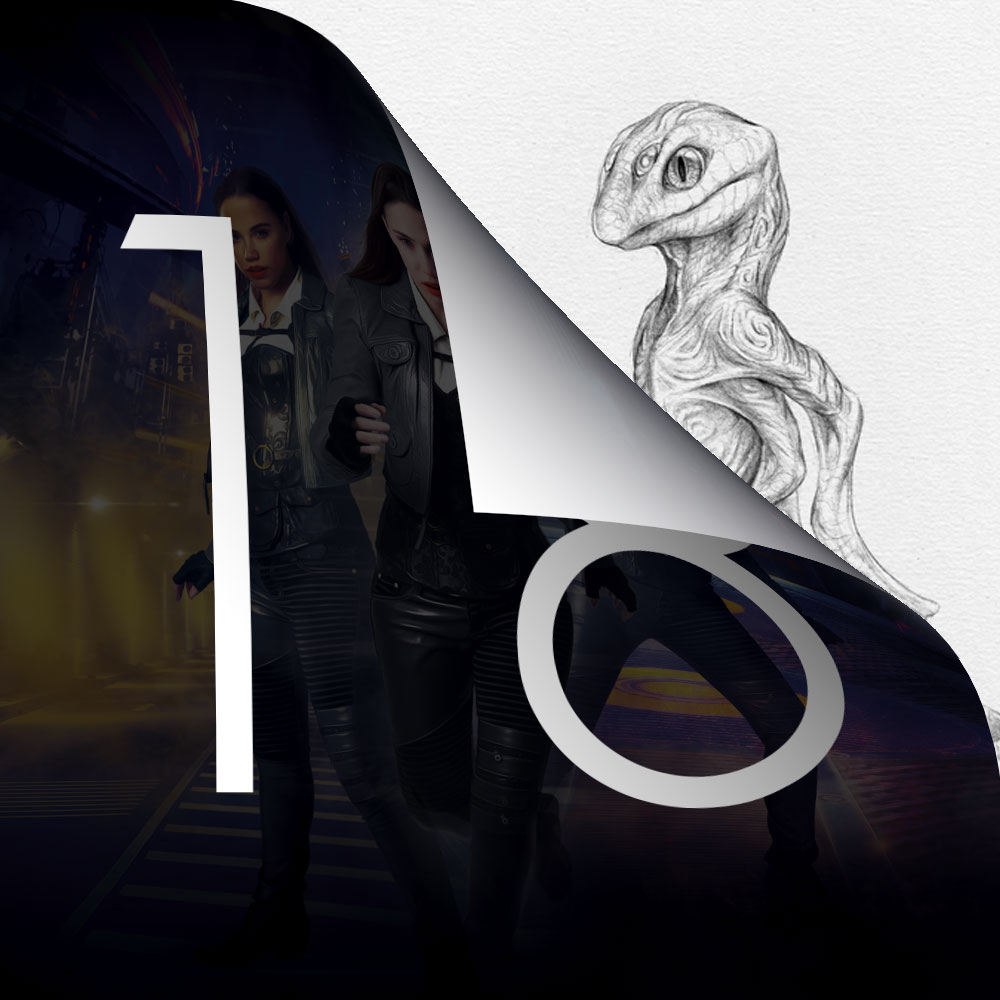 Day 18 revealed!