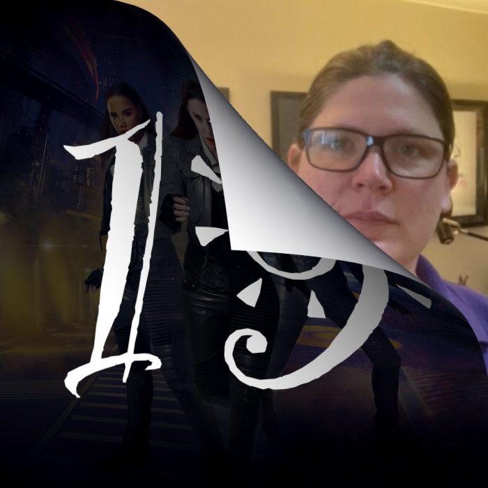 Day 19 revealed!