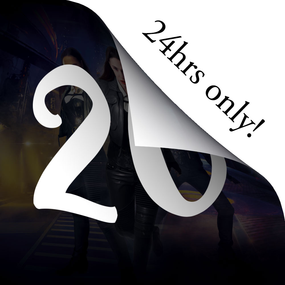 Day 20 revealed!